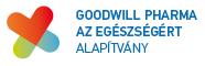 Goodwill Pharma az egészségért alapítvány