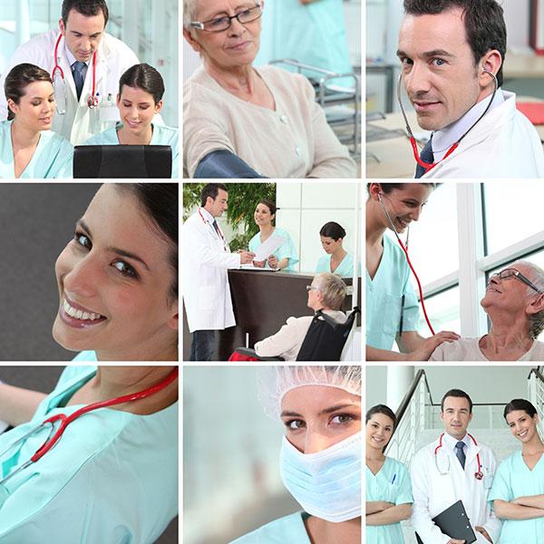 Orvosok jelölése