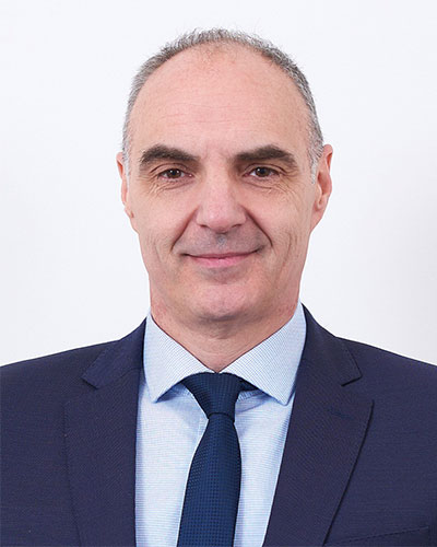 Dr. Kallai Árpád