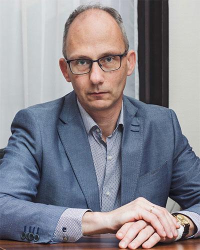 Prof. Dr. Klivényi Péter