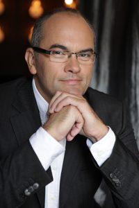 Gundel-Takács Gábor orvosok nagykövete lett